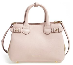Burberry Tote in Blush