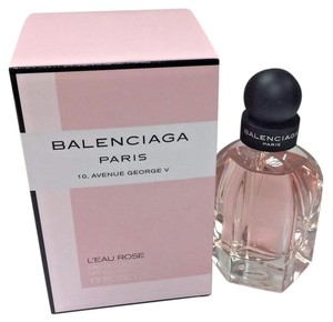 Balenciaga BALENCIAGA Paris L'eau Rose Womens 1.7FLEau De Toilette Spray