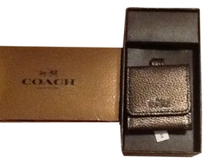 Coach Coach Key Chain