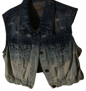 Angel Kiss Vest