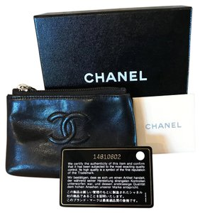 Chanel coin key