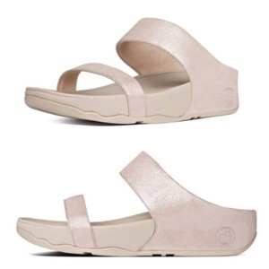 FitFlop Pink Sandals