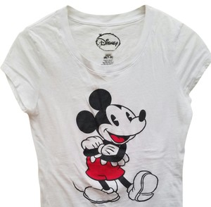 Disney T Shirt Mickey Mouse