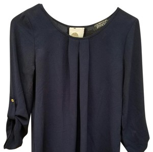 Papermoon Top Navy