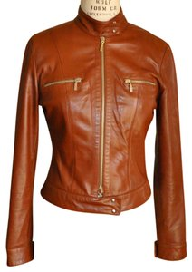 Joseph Motorcycle Jacket