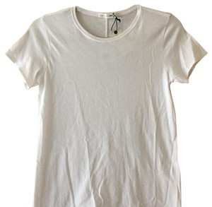 Rag & Bone T Shirt white