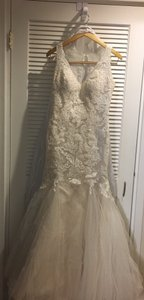 Mori Lee Not Sure Wedding Dress