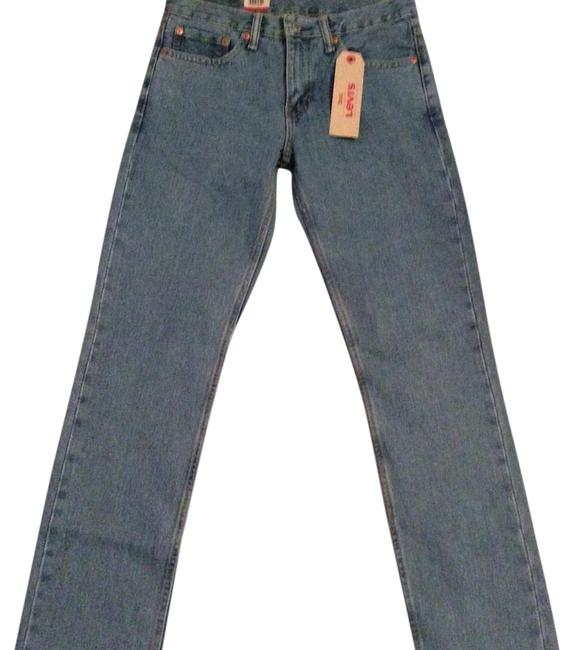 Item - Medium Wash 511 Relaxed Fit Jeans Size 31 (6, M)