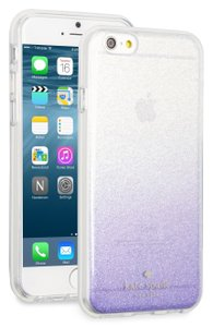 Kate Spade kate spade new york glitter ombre iPhone case 6/6s