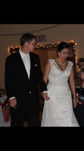 David's Bridal N/a Wedding Dress
