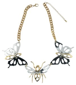 Topshop Critter necklace