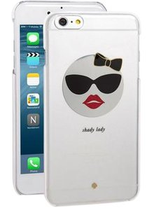 Kate Spade Kate Spade Shady Lady Iphone 6/6s Case