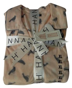 Hannah Flannel Pajamas Soft Sweatshirt