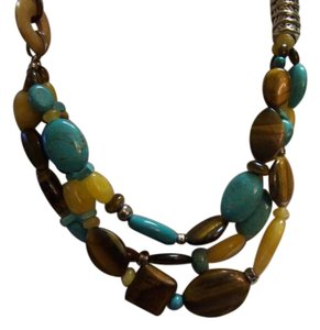 Silpada Silpada Retired Turquoise necklace - 50% off