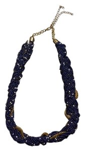 Other Beaded Statement Necklace