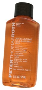 Peter Thomas Roth Peter Thomas Roth anti aging cleansing gel 2oz /57ml ~travel size ~NEW