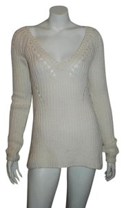 Calypso St. Barth St Ivory Sweater