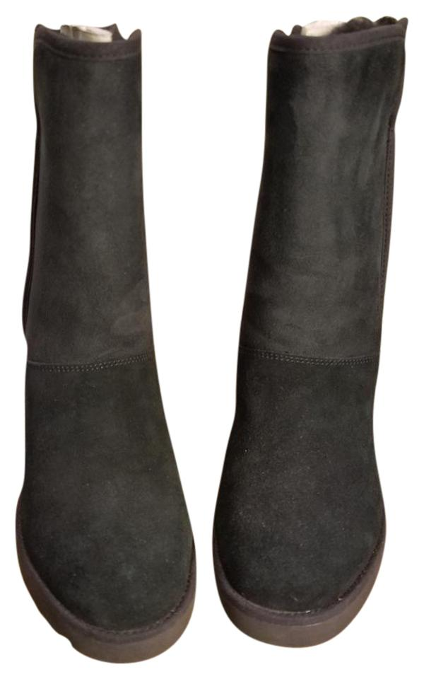 3669f4608b3 UGG Australia Black Amie Style #1013428 Boots/Booties Size US 8.5 Regular  (M, B) 25% off retail