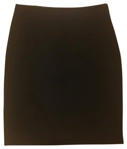 J.Crew Preppy Work Office Skirt Black