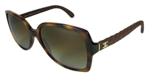 Chanel Signature - Tortoise Brown &