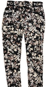 Anthropologie Relaxed Pants Multi