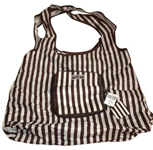 Henri Bendel Tote in Brown