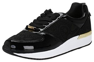 Ted Baker Sneaker Black Athletic