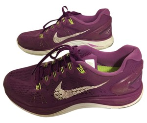 Nike Sneakers purple Athletic