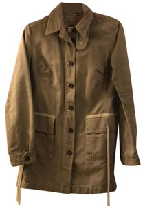 Prada Olive Green Jacket