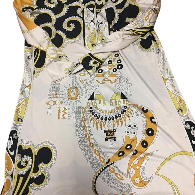 Preload https://item3.tradesy.com/images/emilio-pucci-yellow-and-beige-print-silk-blouse-size-6-s-2048822-0-2.jpg?width=400&height=650