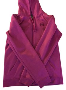 Under Armour under Armour zip hoodie