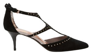 Ted Baker Black Sandals