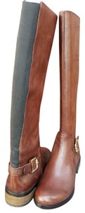 Vince Camuto Chestnut Boots