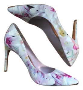 Ted Baker Pump FLORAL Pumps