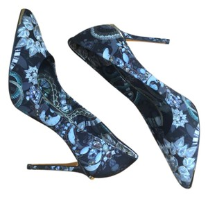 Ted Baker Pump PATTERN Pumps