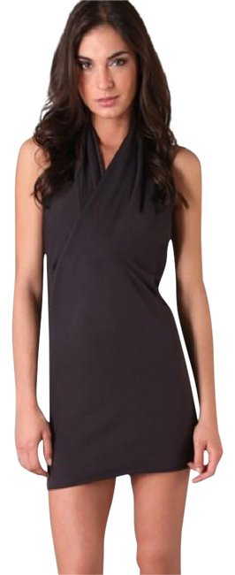Item - Brown 40012 Short Night Out Dress Size 8 (M)