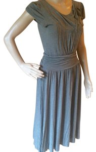 Gray Maxi Dress by Marc Jacobs