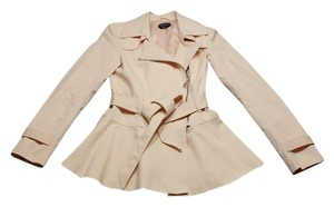 bebe Trench Pastel Trench Coat
