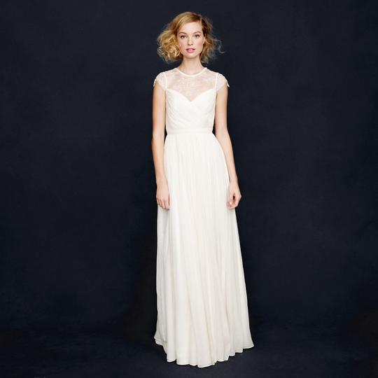 J.Crew Beatriz Wedding Dress On Sale, 58% Off