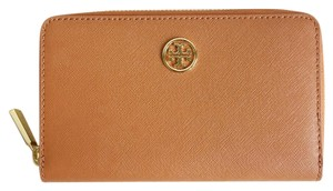 Tory Burch Tory Burch Robinson Mini Continental Wallet