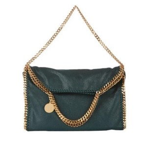 Stella McCartney Tote in green