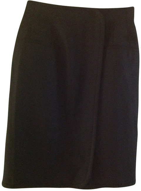 Classique 100% Wrap Around Skirt