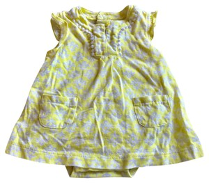 Carter's short dress on Tradesy