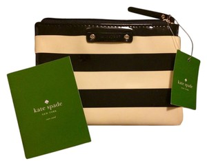 Kate Spade Kate Spade Striped Mini Pouch