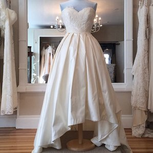 Modern Trousseau Honor Wedding Dress