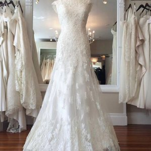 Essense Of Australia D1549 Wedding Dress