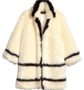 H&M Fur Coat