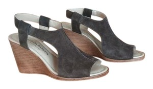 Barbara Barbieri Dark brown Wedges