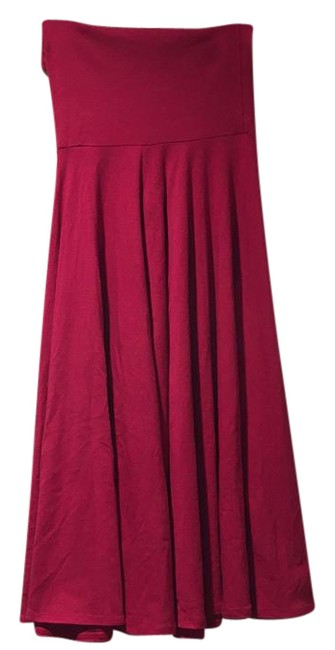 Item - Pink Cover-up/Sarong Size 2 (XS)