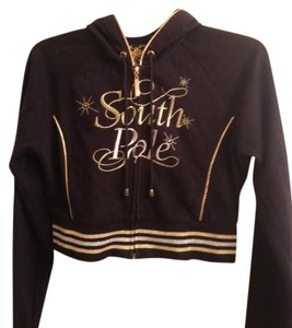 South Pole Collection Black Jacket